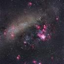 Large Magellanic Cloud (LMC),                                Tragoolchitr Jittasaiyapan
