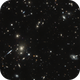 Abell 1367 with NGC 3842,                                Riedl Rudolf
