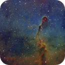 IC1396A - The Elephant's Trunk Nebula,                                dr_klahn