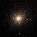 NGC104 - 47 Tucanae,                                Stuart Markus