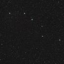 Wide field of Ursa Major from Teide Observatory in Tenerife,                                Giorgio Viavattene