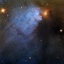 CED 30 (Taurus Molecular Cloud),                                Adam Block