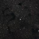 Snake nebula,                                Tromat