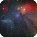 Rho Ophiuchi Cloud Complex,                                ChrisG_BNE