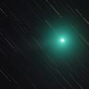 Cometa C/2014 Q2 Lovejoy,                                Pietro Canepa