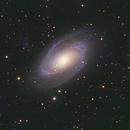 M 81,                                LV426
