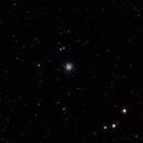 Messier 53 - Globular Cluster in Coma Berenices,                                DivisionByZero