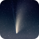 Comet Neowise,                                HaSeSky
