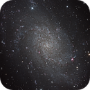M33 from Deep Sky West,                                jerryyyyy