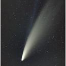 Comet C/2020 F3 (NEOWISE), Canon EOS 6D Mk2, 20200712,                                Geert Vandenbulcke