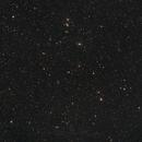 M90 and galaxies,                                Heidi Ihnen