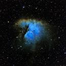 NGC281,                                Christian Côté