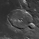 Gassendi Crater And Mare Humorum Region,                                Nikita P