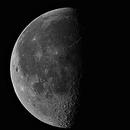 Half Moon-Canon 250 mm-5Xzoom,                                Adel Kildeev