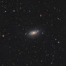 M63 Sunflower Galaxy,                                Xplode