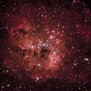 IC410 Tadpoles LHaGB,                                John