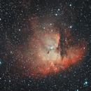 ngc281,                                Astrorin