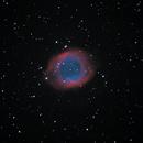 NGC7293 - Helix Nebula in Aquarius,                                Marcelo Alves