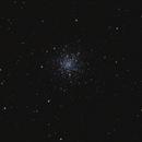 M 12 ammasso globulare - 4 giugno 2014,                                Giuseppe Nicosia