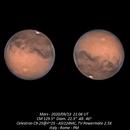 Mars - 2020/10/13,                                Baron