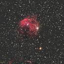 Nebulosa Gabriela Mistral - NGC3324,                                Rômulo Gomes Queiroz