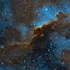NGC 6188,                                Rodrigo González...