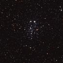 NGC 457 - Owl Cluster,                                waynemalkin