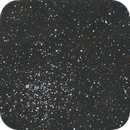 m46 of 26.12.14 - 71 120 secs unguided exposures with a modded 600d and an Acuter 90 900ed,                                Stefano Ciapetti