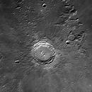 Copernicus at the Bay of Rainbows,                                Przemysław Majewski & teleskopy.pl