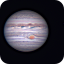 Jupiter Opposition 2018,                                mistateo