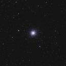 Messier M13 - photoStrock T200/800 A7s - Drizzle 2,                                Christophe de la Chapelle