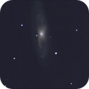 M65 – 1000mm focal lenght attempt,                                Olli67