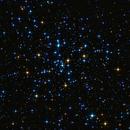 Open cluster M41,                                phoenixfabricio07
