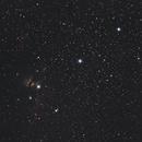 Orion Constellation Widefield,                                SpaceImaging
