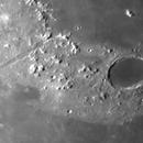 Lune/Moon - Vallis Alpes (2014/03/11 - 22:06:55),                                Axel Vincent-Randonnier