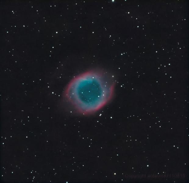 NGC7293,                                antares47110815