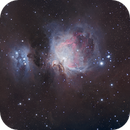 Orion's Sword II,                                Martin Palenik