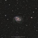 NGC 2997 Galaxy (Unbarred Spiral),                                Ronny Kaplanian