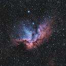NGC7380_Wizard Nebula_HSO2,                                ippiu