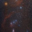 Orion,                                Zoltan Panik (ijanik)