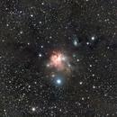 NGC1579,                                Rabbit Zhang