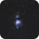 M42,                                mackiedlm