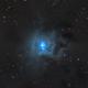 Iris Nebula- NGC7023,                                equinoxx