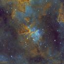 IC1805 - Le coeur du Coeur,                                Ludovic