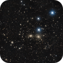 Abell 1656 - Coma Cluster NGC 4874, NGC 4889 Wide field,                                Riedl Rudolf
