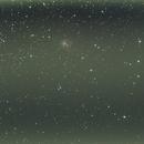 NGC7538,                                gbs