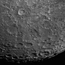 Moon - detail,                                Almos Balasi