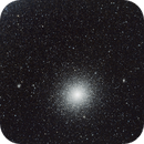Test_1 on NGC 104 and surrounding objects,                                Claudio Tenreiro