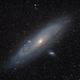 Andromeda galaxy RHaVB,                                -Amenophis-