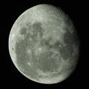 Moon - First Attempt,                                Jirair Afarian